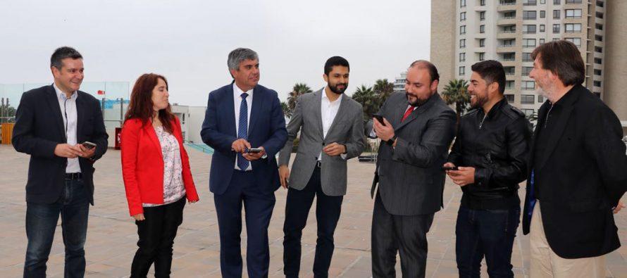 Municipios de la región avanzan en la transformación digital de las ciudades