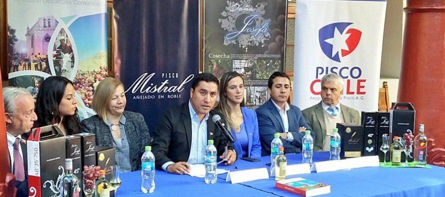 "Paihuano celebrará la ""Fiesta Cuna del Pisco"" este fin de semana"