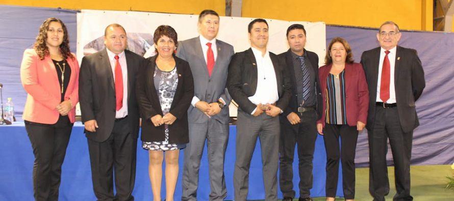 Alcalde Hernán Ahumada anunció nuevos proyectos para Paihuano en la Cuenta Pública  de gestión 2017