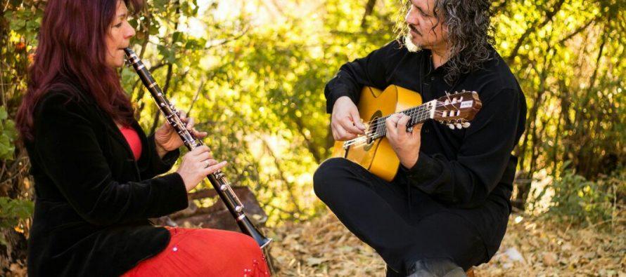 El Chaleco de Elodie en Concierto: el álbum que se grabará en el Centro Cultural Palace completamente en vivo