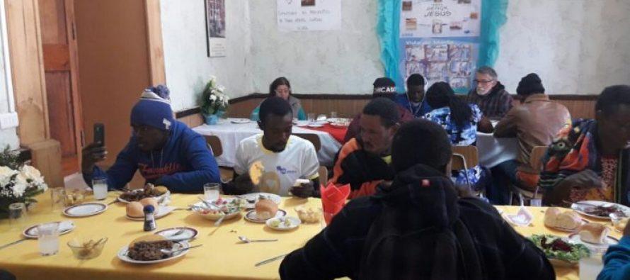 Realizarán I Encuentro con la comunidad extranjera de Vicuña en la Casa de la Cultura