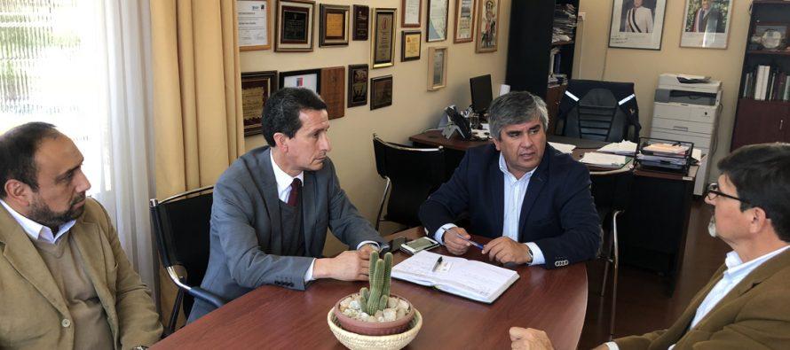 Municipio de Vicuña y Universidad Bolivariana abrirán carreras en la comuna elquina este 2018