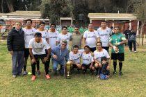 Deportivo Consistorial de Vicuña se queda con la copa organizada por el Gobierno Regional