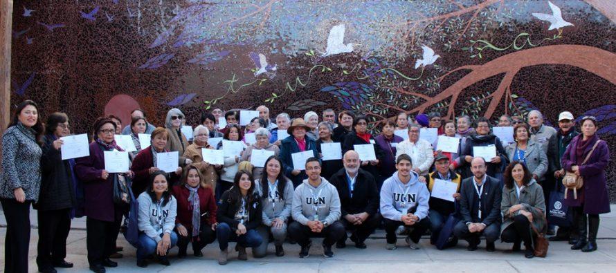 En Vicuña se realizará la primera mesa del adulto Mayor con diversas instituciones