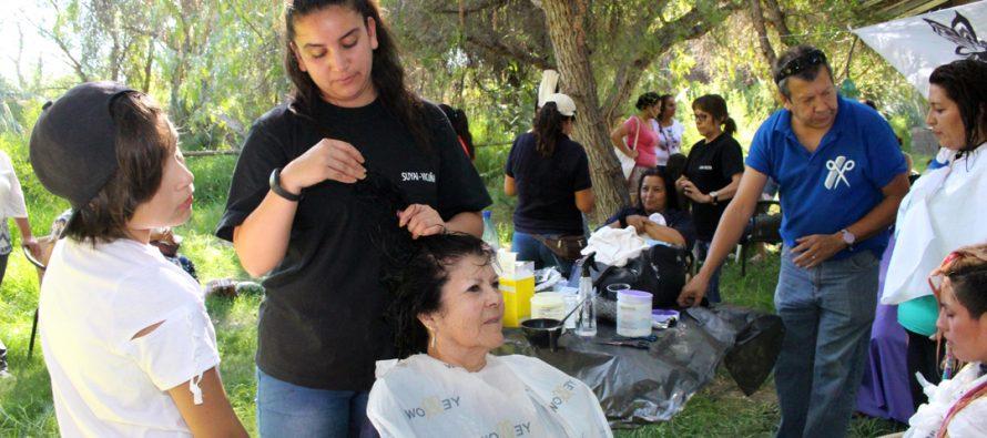 Con diversas actividades Vicuña celebrará a las madres en su día en plaza Gabriela Mistral