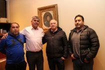 Planifican realizar fecha nacional de la liga de taekwondo en la comuna de Vicuña