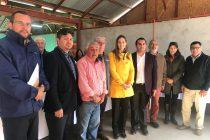 Comunidad Agrícola Quebrada de Talca solicita avances en conectividad, salud y medio ambiente