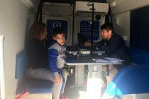 Gobierno en Terreno llegó este martes a Vicuña con más de 30 servicios públicos
