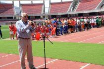 Realizarán campeonato de fútbol rural en La Serena