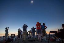 Comienza cuenta regresiva para vivir el Eclipse Solar en la Región de Coquimbo