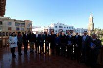 Impulsan alianza público-privada con empresas cooperativas de la zona