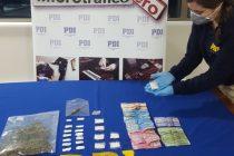 PDI detiene a 3 personas en operación «Monopolio» en población Aguas de Elqui de Vicuña