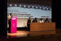 Perú: Experiencia elquina es presentada en encuentro sobre archivos fotográficos realizado en Lima