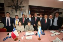 Comisión de Diálogo Político manifiesta completo apoyo al proyecto Túnel Agua Negra