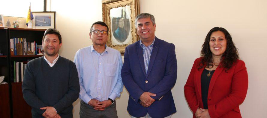 Seminario Nacional de Secretarios Municipales tendrá lugar en Vicuña