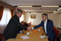 En agosto comenzará a funcionar oficina de los municipios de Coquimbo en San Juan, Argentina