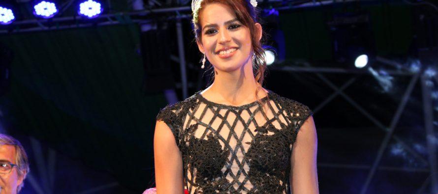 Ex reina del Carnaval Elquino está en competencia para ser la nueva Miss Chile