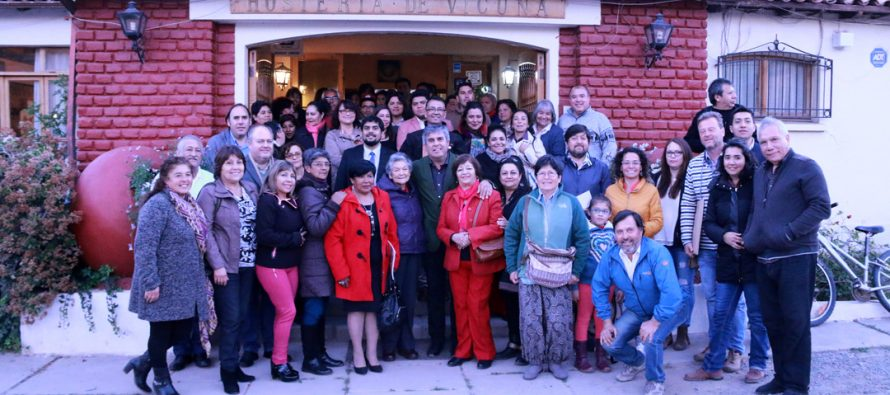 Invitan a taller sobre patrimonio culinario de Vicuña en la Casa de la Cultura