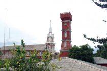 Invitan a la comunidad a participar en consulta ciudadana para reparación de la Torre Bauer