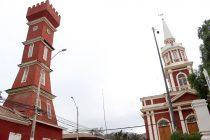 Invitan a consulta ciudadana para la reparación de la Torre Bauer en el Teatro Municipal