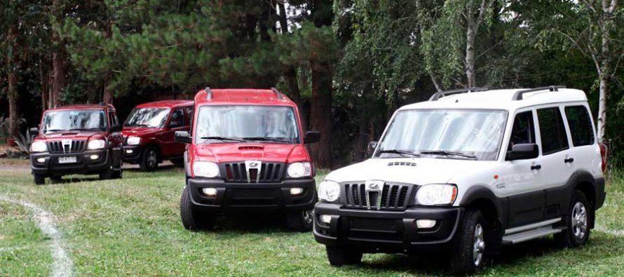 Este miércoles 20 se realizará una nueva exhibición de vehículos en Vicuña