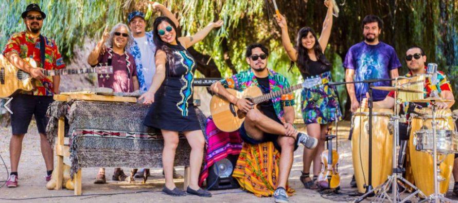 """Tres bandas regionales darán vida al evento musical de """"Movilizarte"""" en Vicuña"""