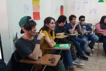 Estudiantes del Valle de Elqui disfrutan y aprenden en su primer English Winter Camp
