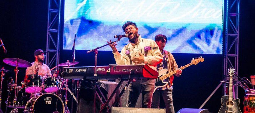 Sesiones Movilizarte: Bandas regionales realizaron exitosa circulación con propuesta de conciertos en sala