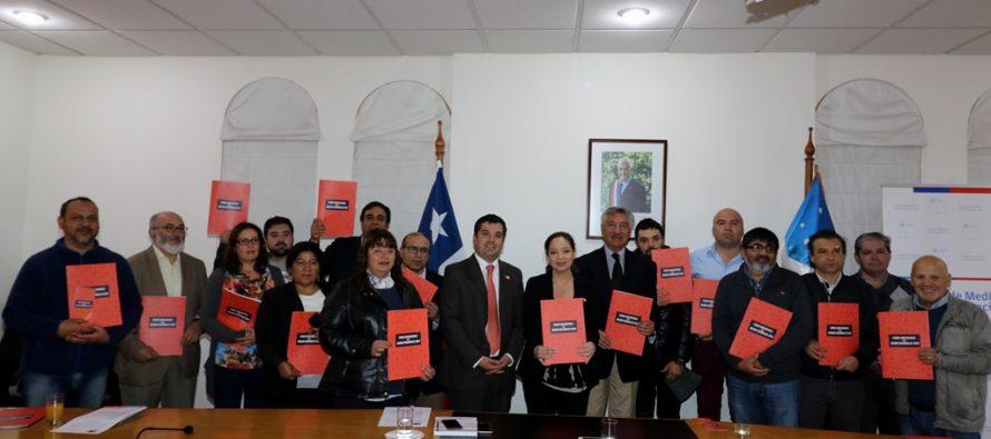 Región de Coquimbo se adjudica financiamiento para 42 proyectos locales de medios de comunicación social