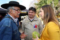 Gobierno decreta Zona de Emergencia Agrícola para toda la Región de Coquimbo