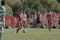 Docureality de CDF transmitirá polémico  partido de fútbol rural en Pisco Elqui