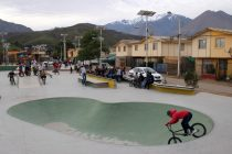 Este fin de semana se desarrollará la 4ta versión del campeonato BMX en Vicuña