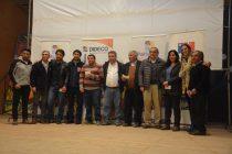 Paihuaninos avanzan en mejoras de sus emprendimientos campesinos