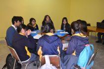 Liceo de Vicuña abre convocatoria para II Foro de Estudiantes de Educación Media