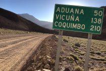 """Acusan """"retraso"""" del Gobierno en Túnel de Agua Negra"""