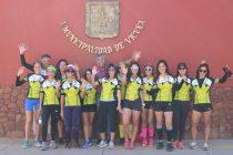12 mujeres atletas representarán a Vicuña en maratón más extrema del continente