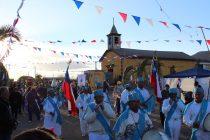 """En alegría y comunión comunidad """"Nuestra Señora del Rosario"""" de Altovalsol celebró su fiesta patronal."""