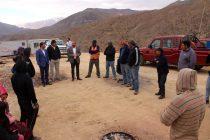 MOP compromete pago de remuneraciones a trabajadores que ejecutan obras en Ruta Antakari