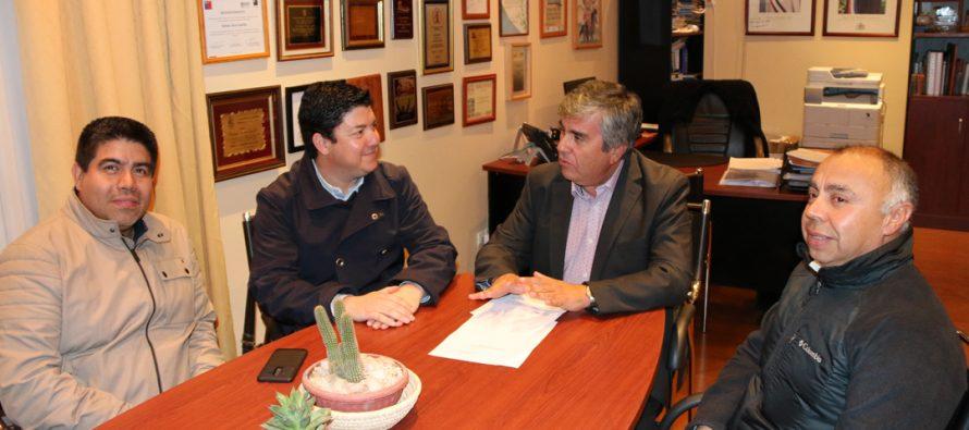 Cable Color anuncia nueva inversiones en Vicuña lo que incluye un nuevo canal de TV abierta