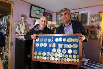 Atleta de 85 años representante de Vicuña va en búsqueda de medalla a mundial en España