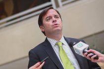 Matías Walker califica como centralista decisión de postergar precalificación de empresas para Túnel de Agua Negra