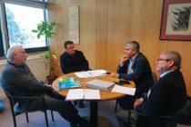 Vicuña será la primera comuna del país en trabajar en agenda urbana con la CEPAL