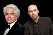 """Roberto Bravo y Juan Estay serán parte del """"Concierto de Navidad"""" en la iglesia de Vicuña"""