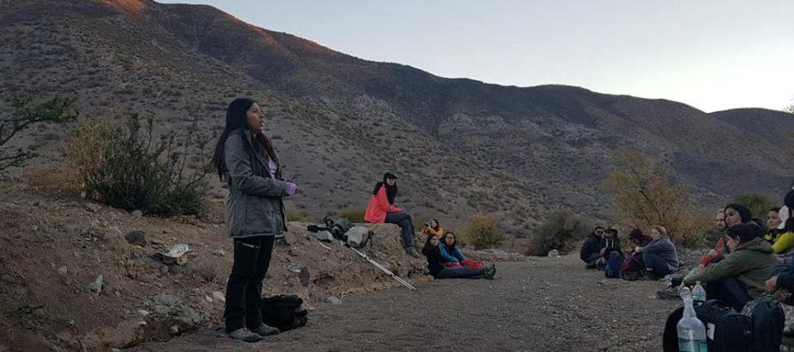 Invitan a participar del Seminario de Experiencias y Desafíos del Turismo Aventura en Vicuña