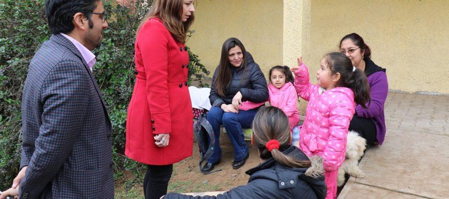 Destacan positivo avance en las esterilizaciones de mascotas en La Serena