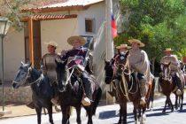 Paihuano vivió un exitoso Día del Huaso Paihuanino en su segunda versión