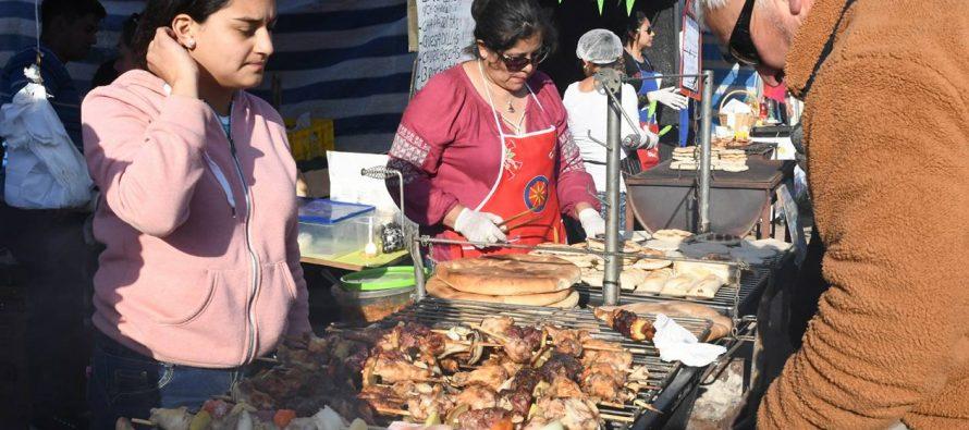 Lo mejor de las tradiciones y sabores del campo presente en Altovalsol