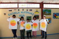 Escuela de Alcohuaz rescata el patrimonio a través de la enseñanza