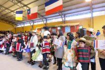 Paihuano ya cuenta con las parejas para el Campeonato Regional de Cueca Escolar