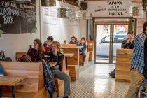 Cerveza Guayacán inaugura su nuevo bar en Vicuña